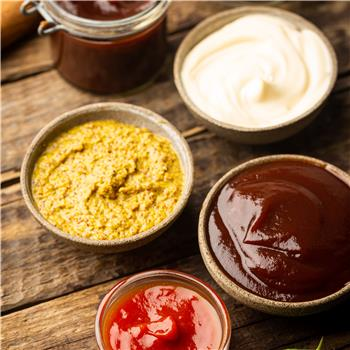 Cumbrian Sauces & Condiments