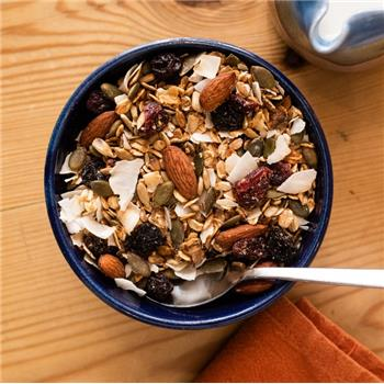 Artisan Muesli - The Artman Classic (500g)