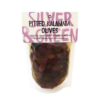 Cumbrian Marinated Pitted Kalamata Olives