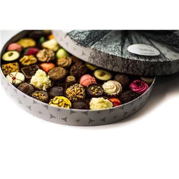 Ultimate Luxury Chocolate Assortment