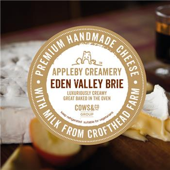 Eden Valley Brie (230g)