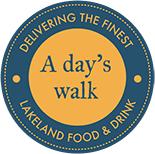 A Day's Walk logo